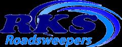RKS Road Sweepers Logo